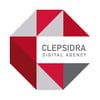 Logo Clep Rojo